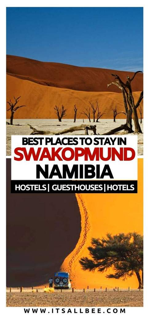 self catering accommodation in swakopmund namibia | swakopmund accommodation specials | municipal accommodation in swakopmund
