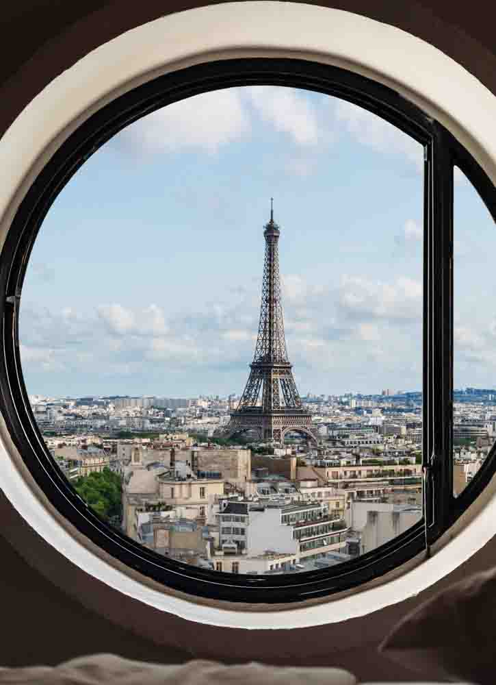 best hotels with balcony view of eiffel tower | hotel with eiffel tower view