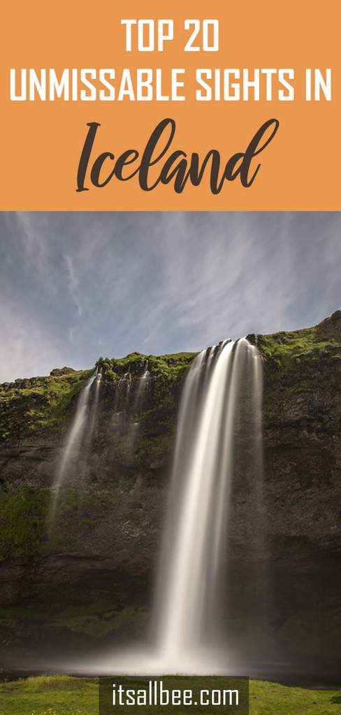 Things to do in Iceland - Places to visit in Iceland