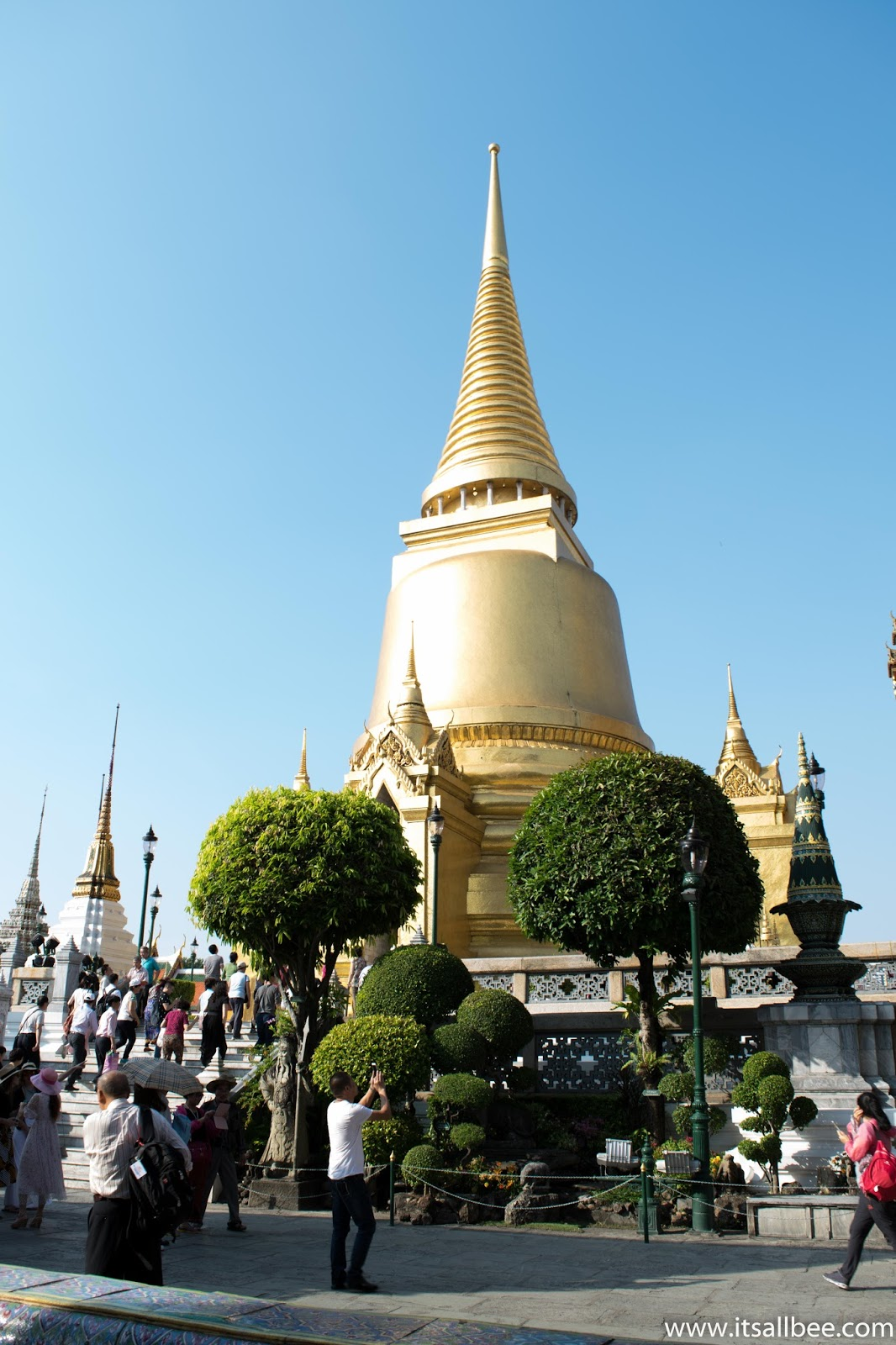 The Perfect 3 Weeks In Thailand Itinerary