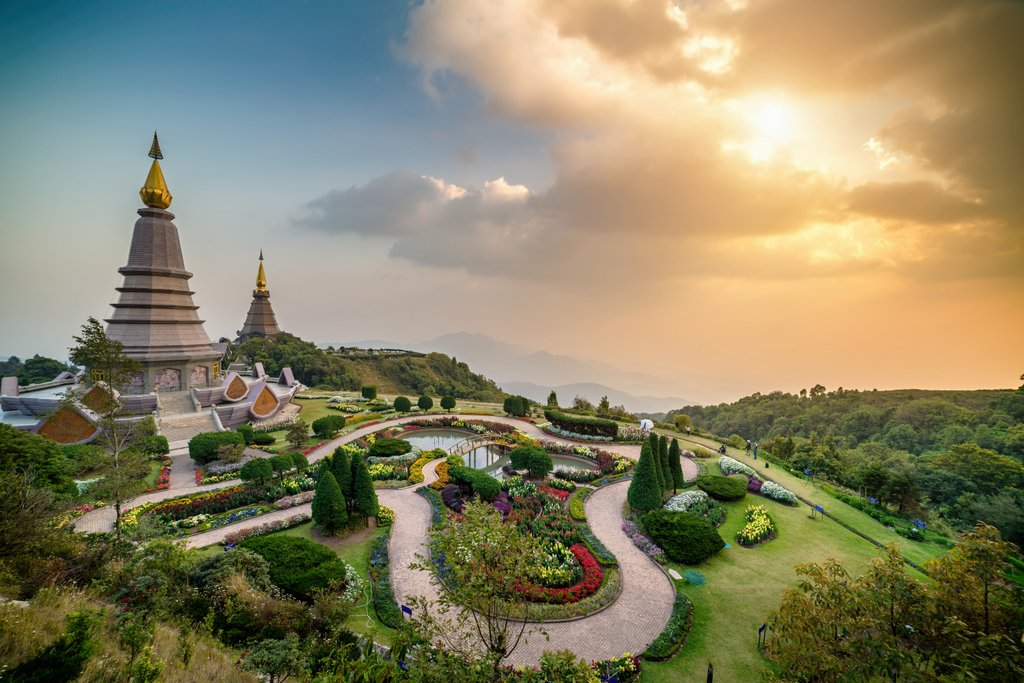 The Perfect 3 Weeks In Thailand Itinerary - Things to do in Thailand for 3 weeks