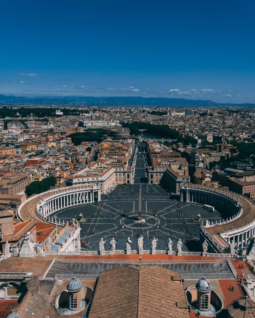 Italy rome and venice holiday | Vatican city