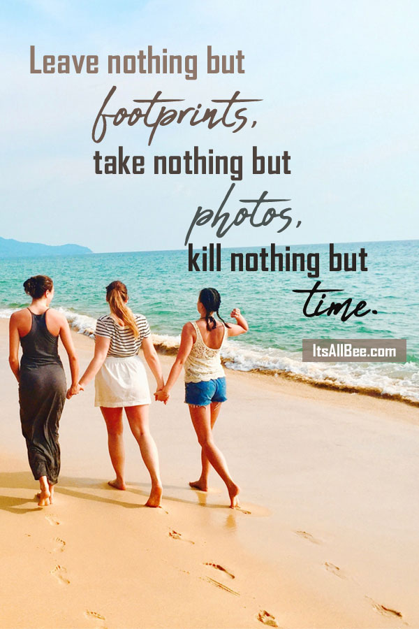 Short Travel Quotes Perfect Instagram - short travel quotes with friends