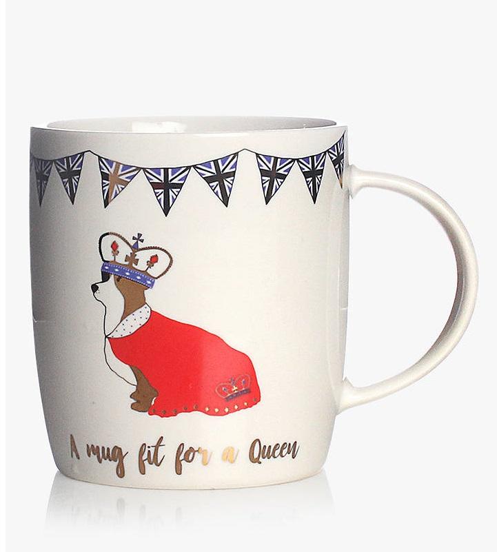 London Souvenir Mug