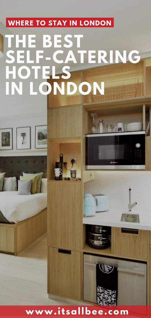 London hotel rooms with kitchenette - Perfect central London hotels with kitchenette