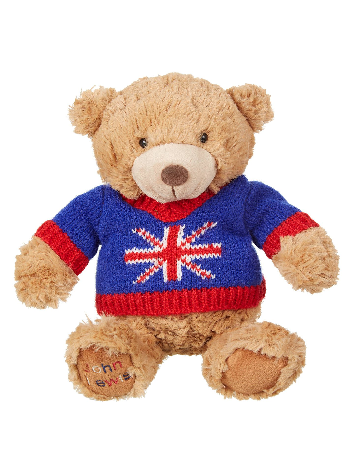 London Souvenirs Teddy Bear