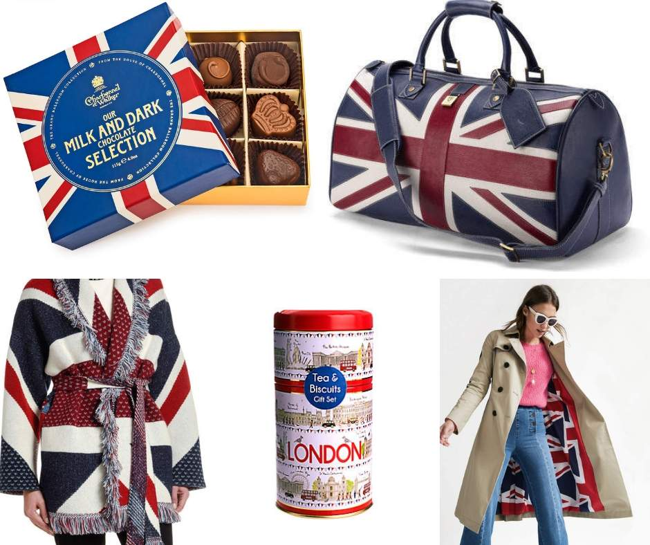 must have souvenirs from london