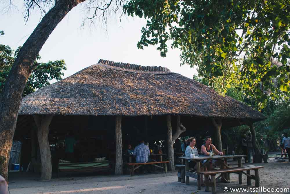 Things to do in Maun Botswana