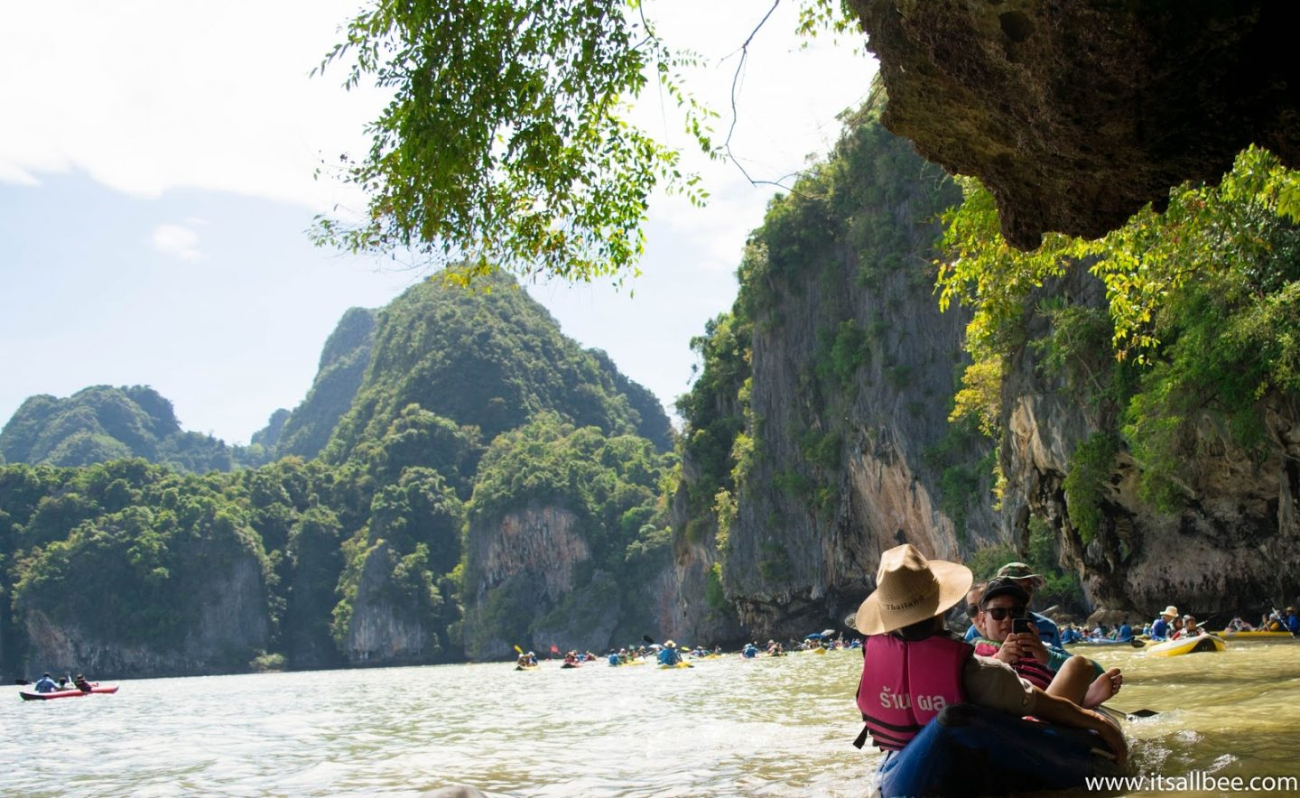 An Epic Phuket Itinerary For Island-Hopping Adventures & Beach Bumming - The perfect 5 days Phuket itinerary also perfect for those looking for things to do in Phuket in 3 days or places to visit in phuket in 4 days. Everything you need to know on what to do in Phuket for a week. #Hotels #Tours #Eating #kohphiphi #PhangNgaBay #Patong #nightlife #oldtown #beaches #vacation #thailand #daytrips #packingtips #sunshine #mayaba