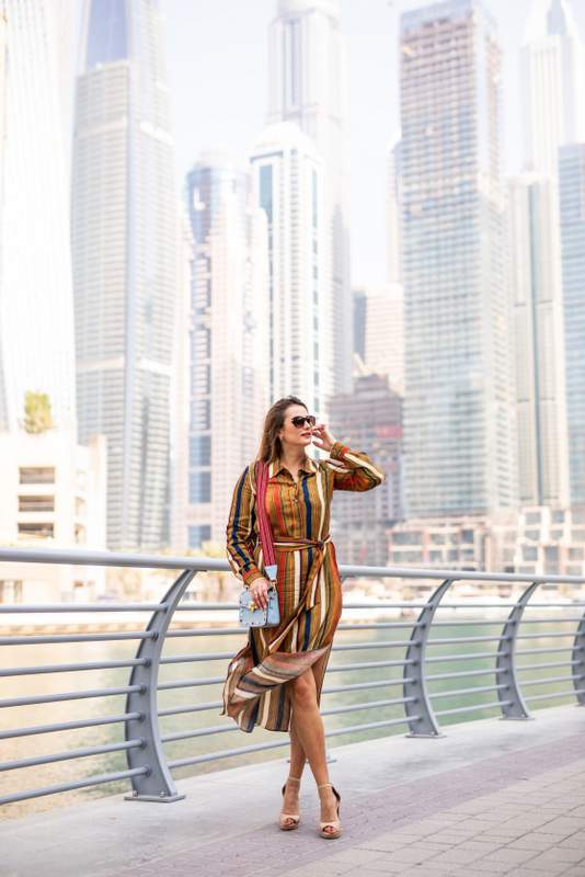 Tips On The Best Dresses For Dubai Trip - A Dubai Dress Guide