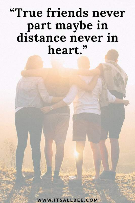 inspirational quotes about travelling friends