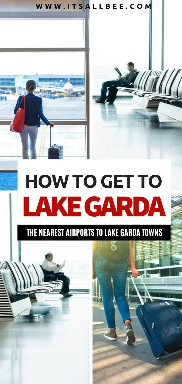 What is the nearest airport to Lake Garda. Tips on the nearest airport to malcesine lake garda, nearest international airport to lake garda, nearest airport to limone lake garda. Closest airports to lake garda, all those questions and more are answered in this post. #Italy #montebaldo #lakes #lakecomo #italian #vacation #ryanair #budgetair #airports