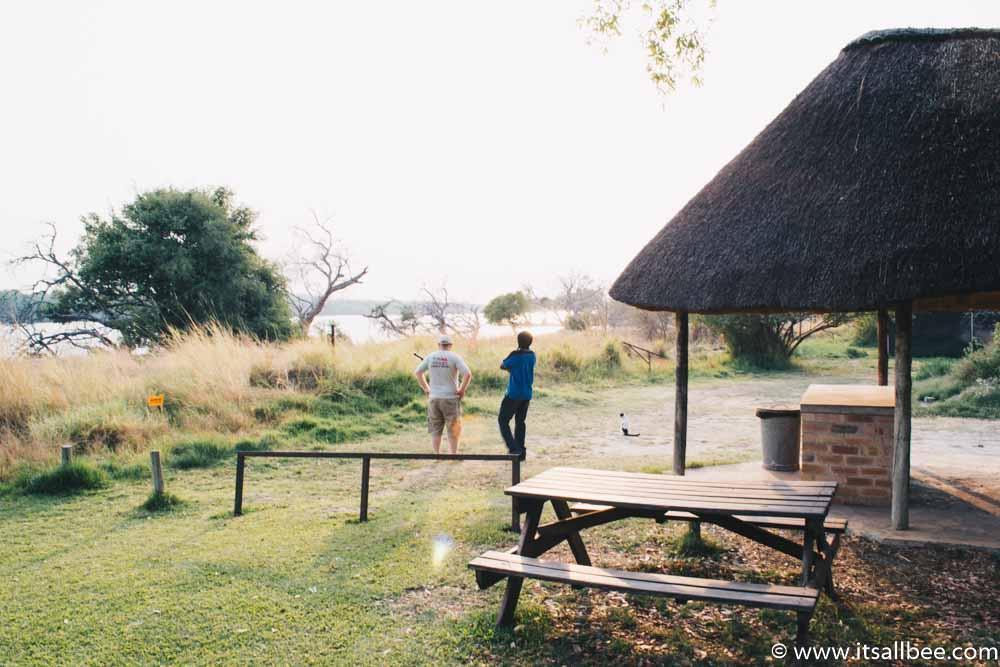 Where To Stay In Kasane - Top Tips For Accommodation in Kasane Botswana hotels in Kasane Botswana, accommodation in Kasane for chobe national park, Kasane accommodation in Botswana, Kasane accommodation lodges, Chobe river accommodation, chobe river cottages, Chobe National park accommodation #african #traveltips #itsallbee #blogger #blacktravellers #nomadnesstribe #travelnoire