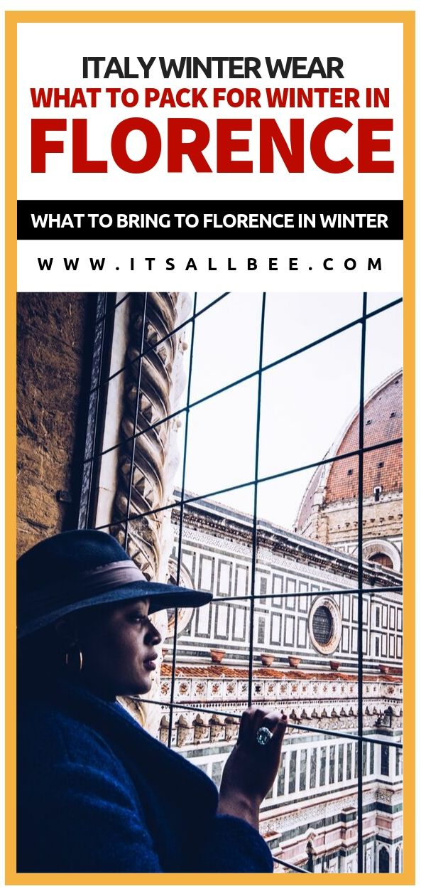 What To Wear In Florence in winter - Florence Winter Packing List. How to stay warm while exploring in Florence Italy. Florence oufits for winter, best shoes for Florence in winter. #europe #packingtips #shopping florence winter fashion #traveltips #whattowear #florence winter outfit #italian