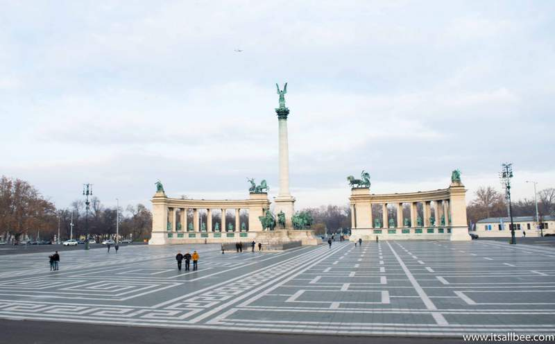 Top Things To Do In Budapest In Winter - Hungary in winter