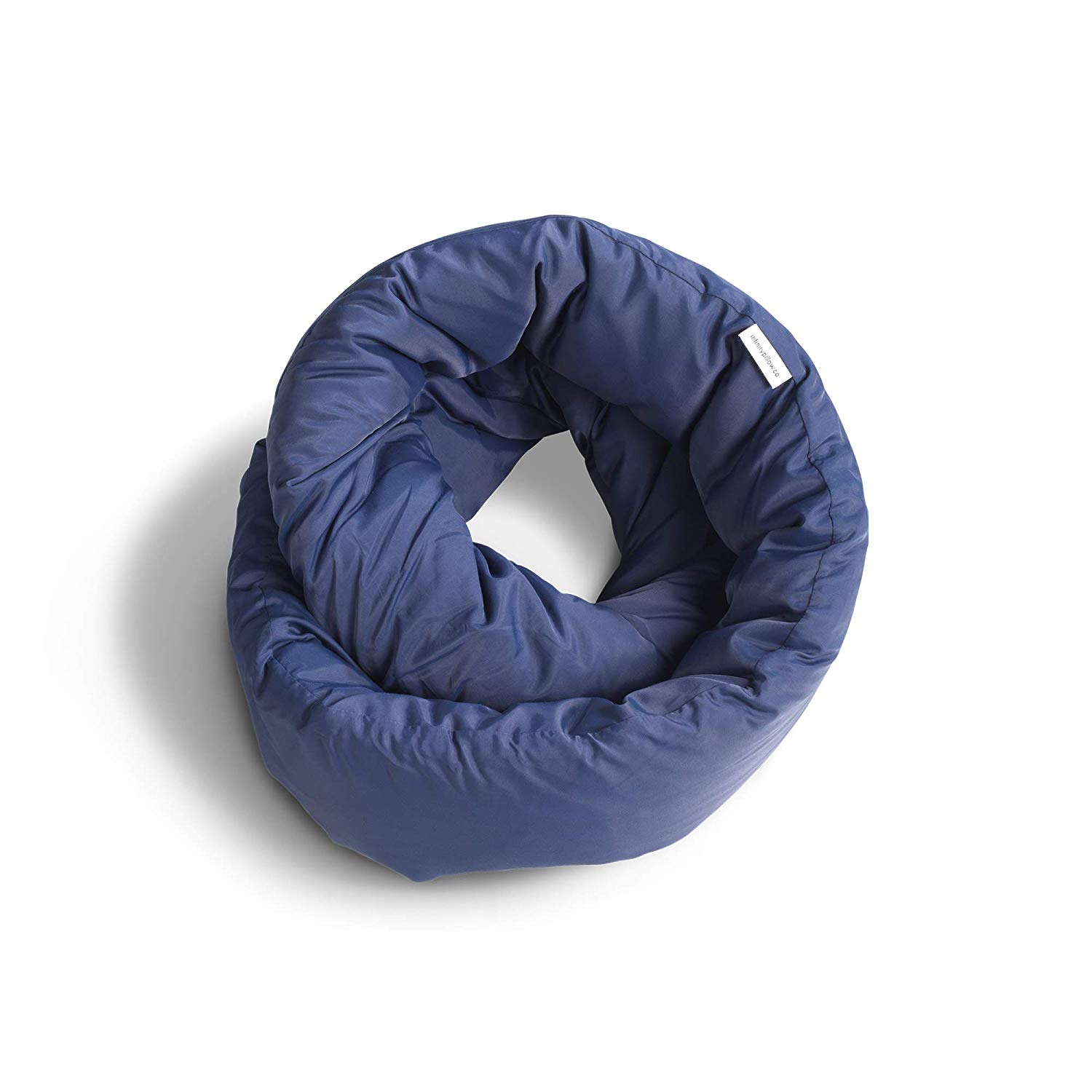 blow up neck pillow for plane | Comfortable airplane pillow