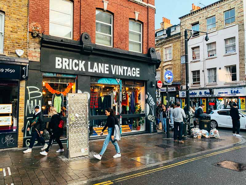 Best Places For Cheap Shopping In London - Where To Shop On A Budget