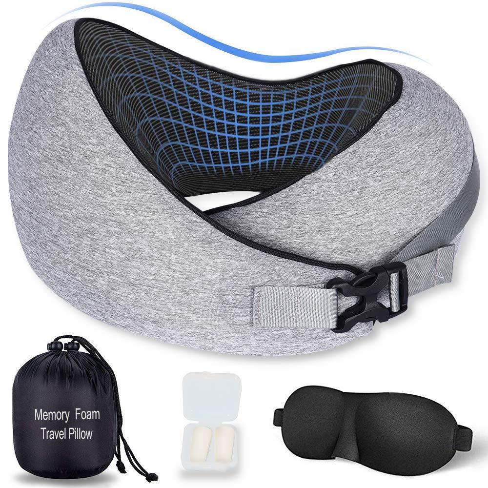 best pillow for neck pain | foam pillows