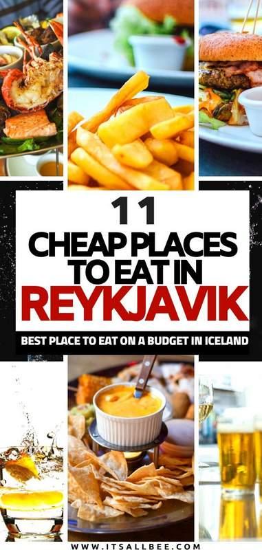 best cheap eats in reykjavik | best lunch in reykjavik | best cafes in reykjavik | restaurants in reykjavik iceland | best restaurants in reykjavik | iceland on a budget