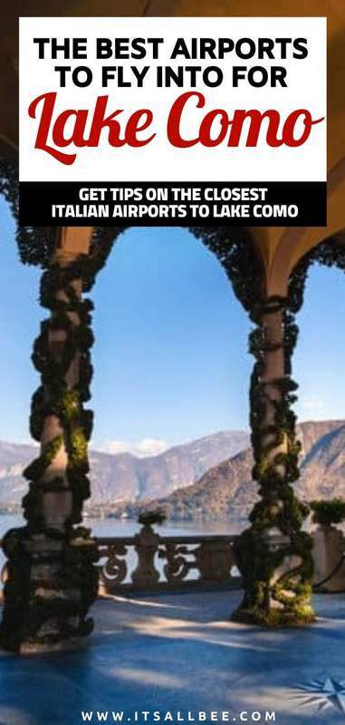 nearest airport for lake como   nearest airport to lake como   airport near lake como italy  