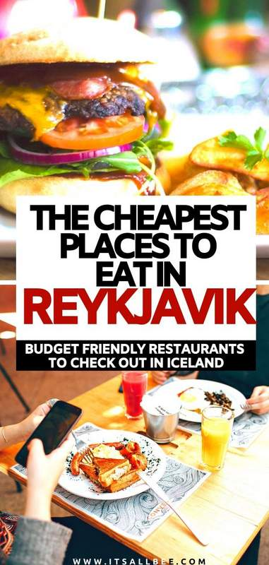 where to eat whale in reykjavik | cheap places to stay in reykjavik budget food reykjavik | best restaurants in reykjavik iceland places to eat in reykjavik 2016 | best cheap places to eat in reykjavik