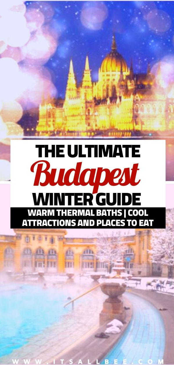 budapest winter activities | best things to do in budapest |  what to do in budapest in december