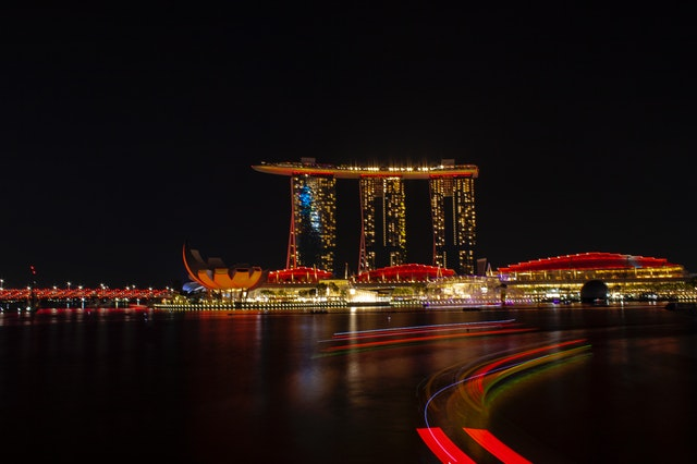 fun things to do in singapore for couples