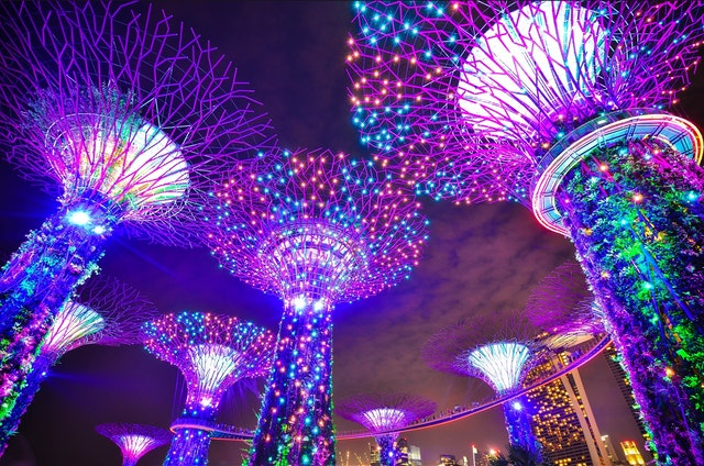 things to do in singapore for couples