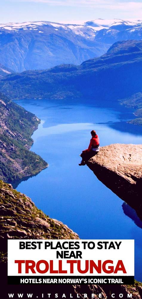 Where to stay near Trolltunga | places to stay near Trolltunga | where to stay when hiking Trolltunga