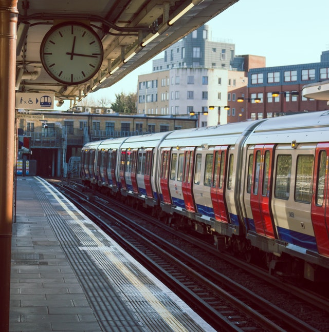 How To Get To Oxford From London By Train