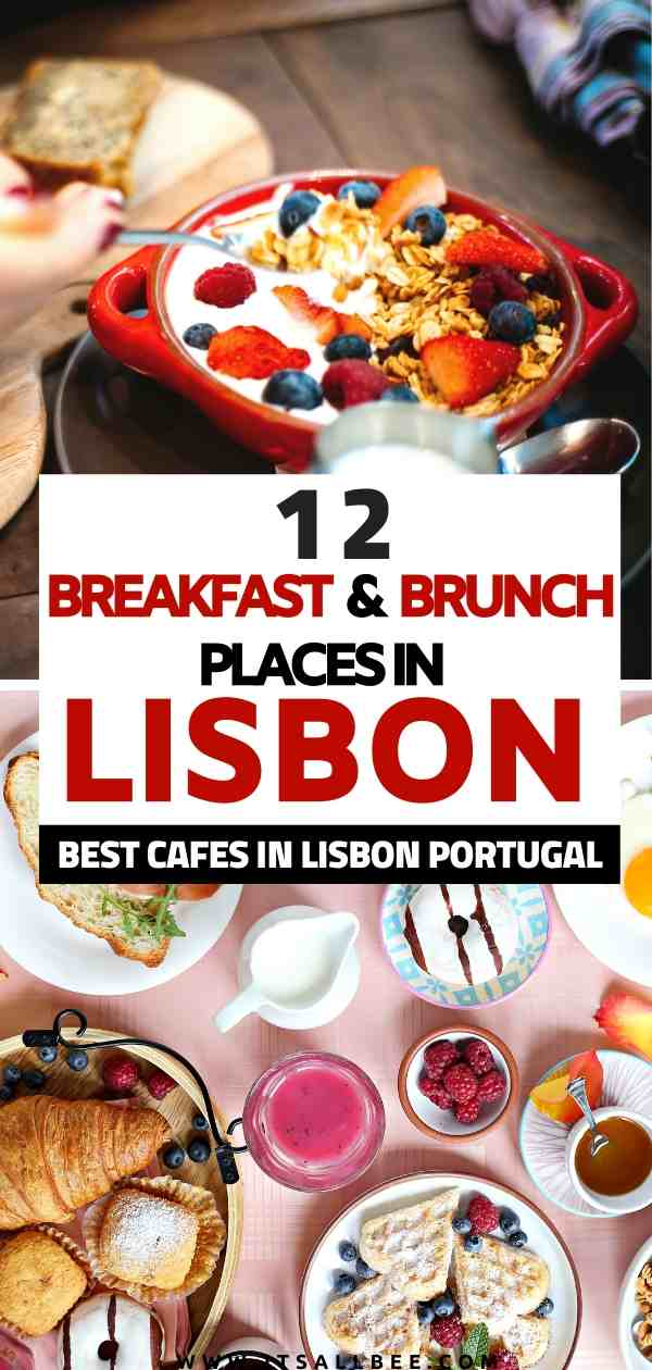The best breakfast in Lisbon