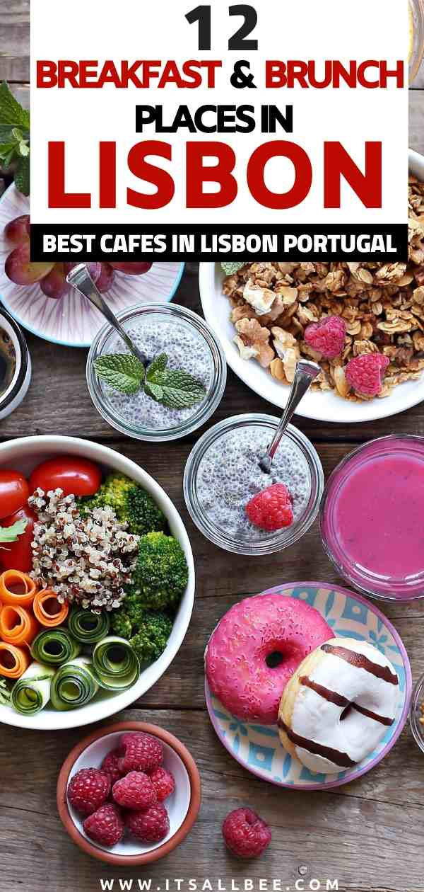 best cafes in lisbon | best coffee in lisbon