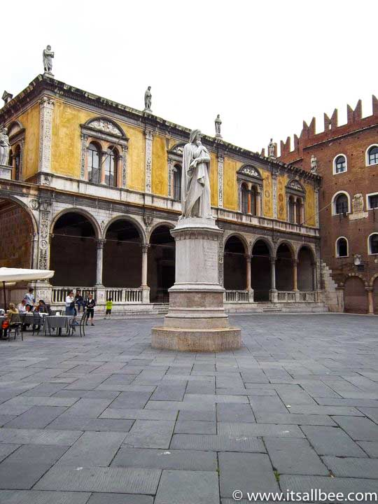 places to visit in verona italy