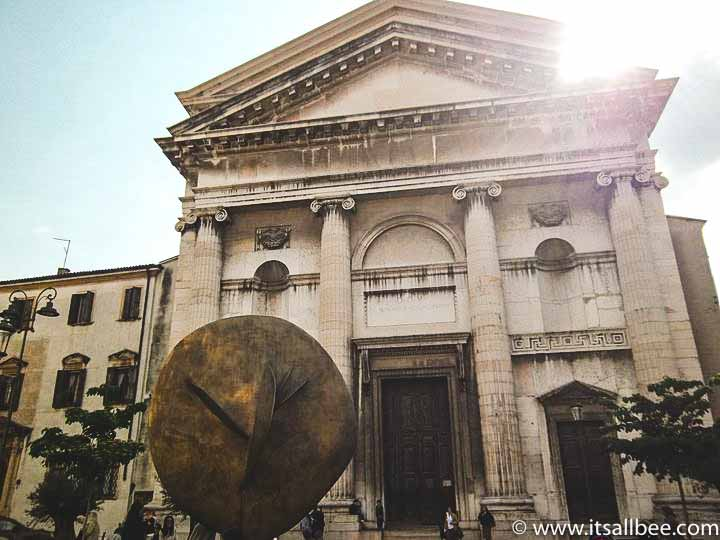 Verona museums | best museums in Verona ITALY
