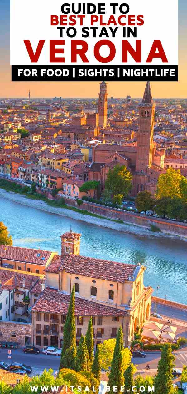 Places to stay in Verona - Hotels in verona italy