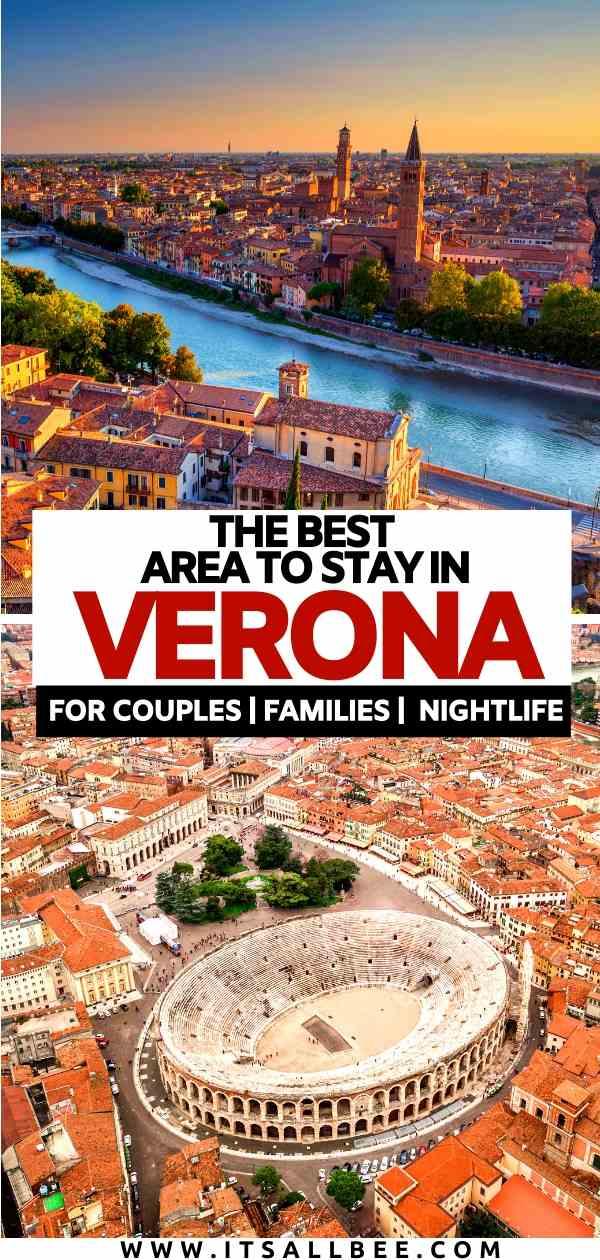 Accommodation in verona Italy | Hotels in verona city centre