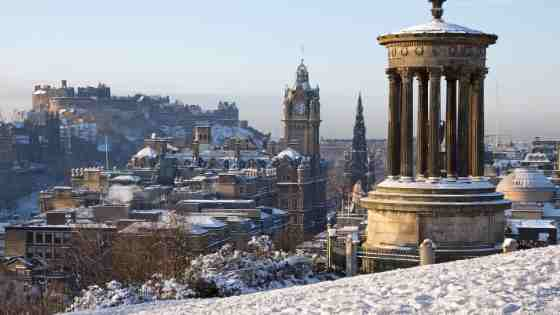 Scotland packing list | what to pack for Scotland in November | what to wear in Scotland | shoes for scotland | jackets for scotland