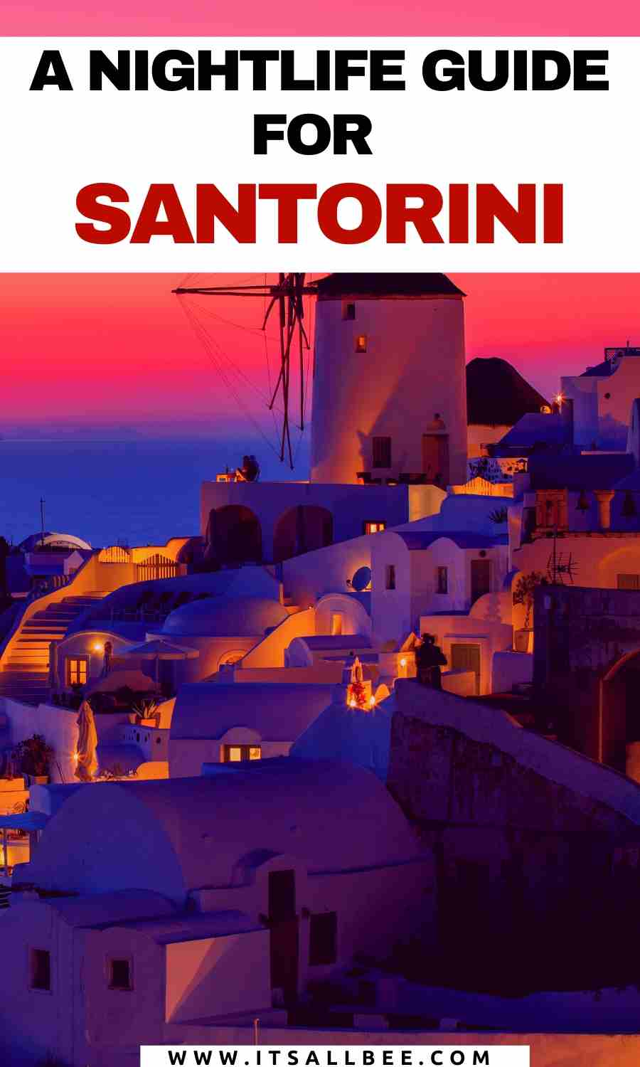 santorini nightclubs | things to do in santorini at night | nightlife