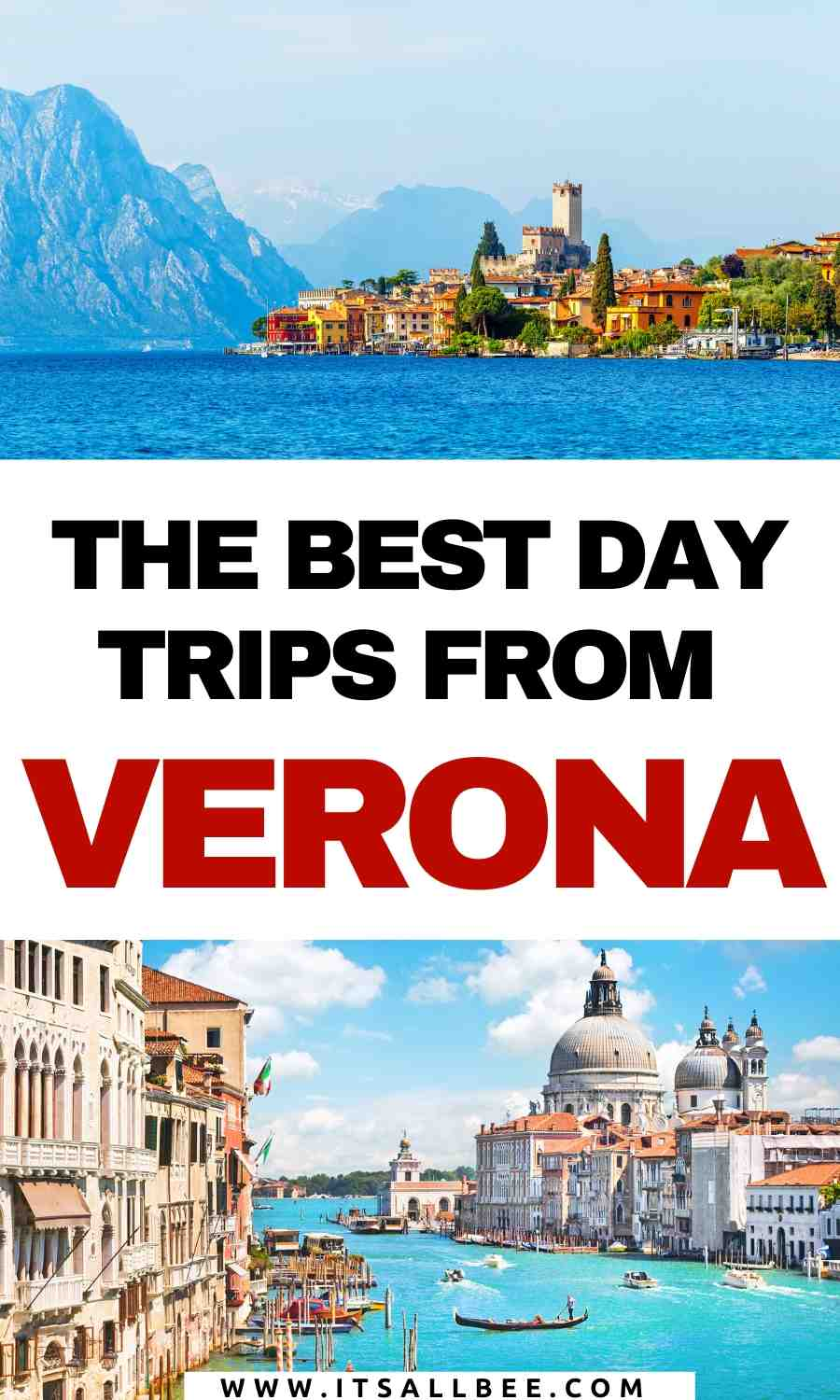 best day trips from verona