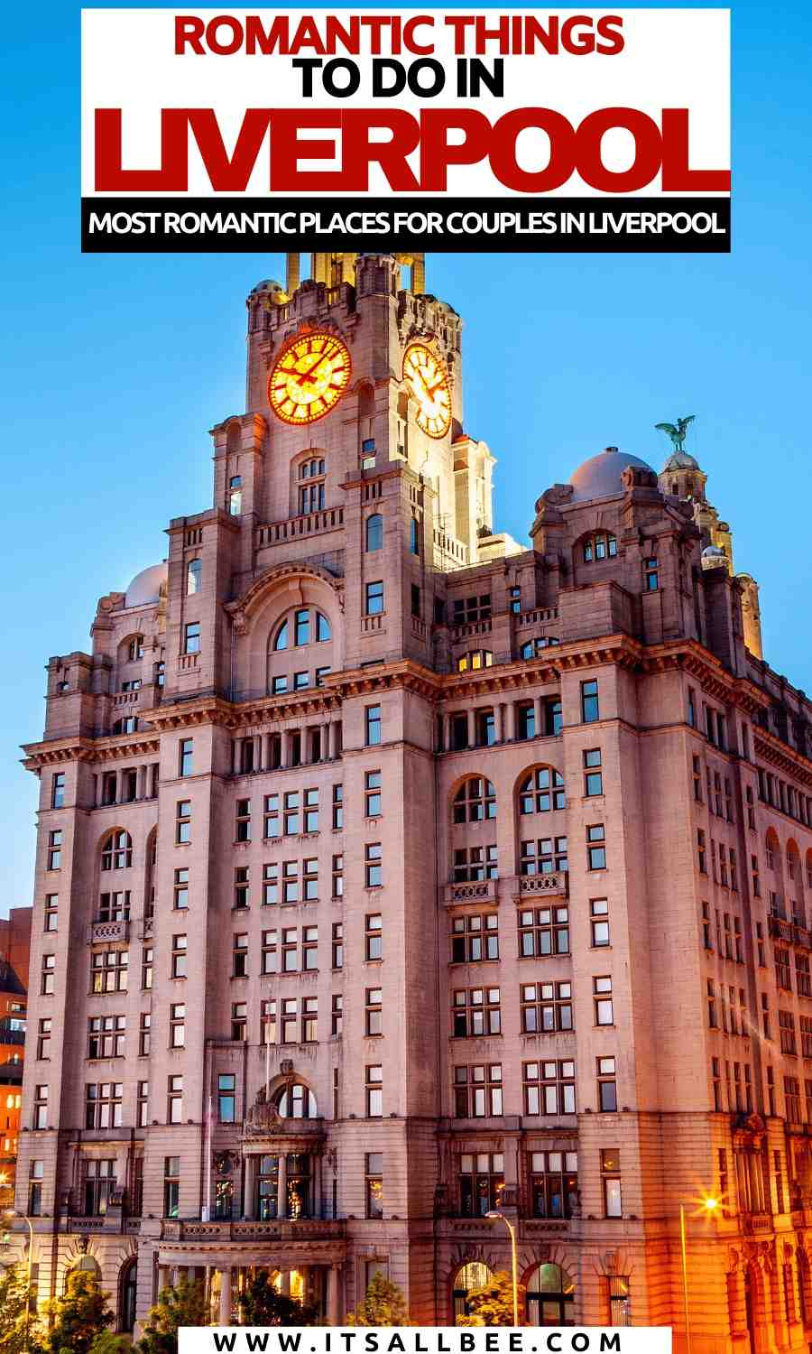 Activities in liverpool for couples