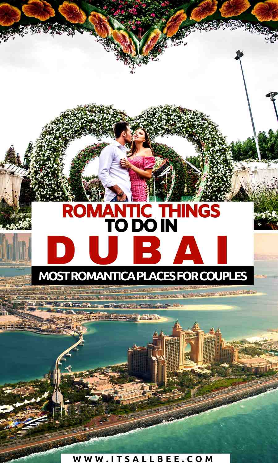 Best romantic restaurants in Dubai