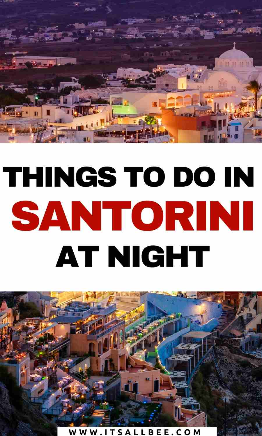 santorini greece nightlife | santorini night clubs