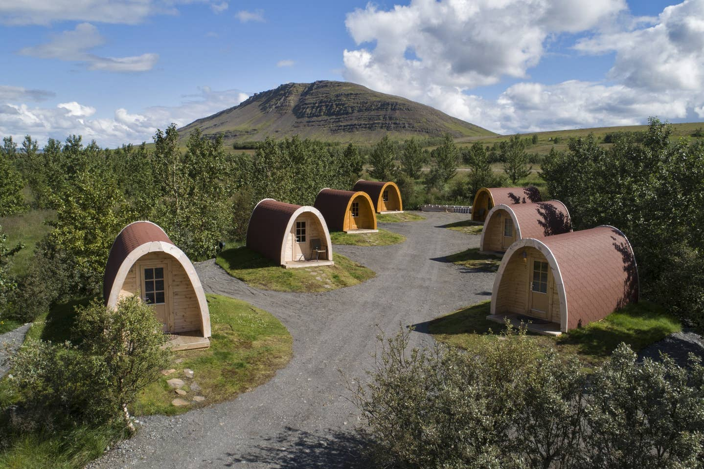 interesting places to stay in iceland