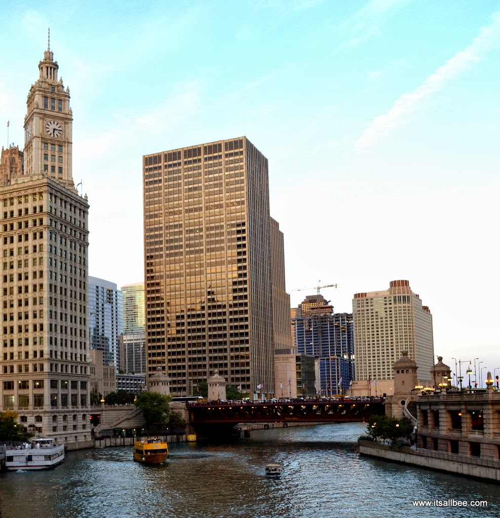 Chicago places to visit