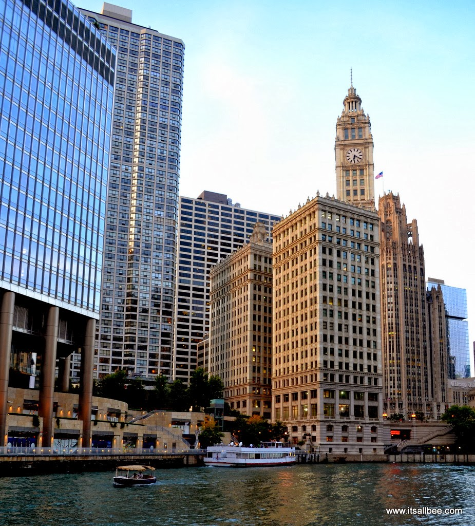 how to see chicago in 2 days itinerary
