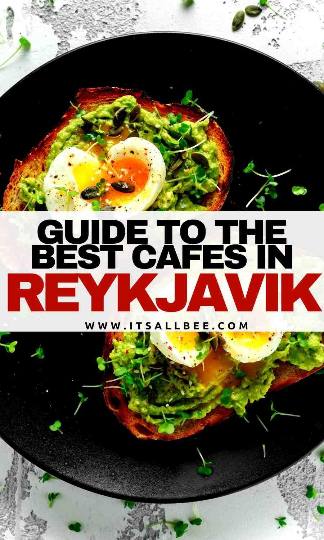 cafes in reykjavik iceland