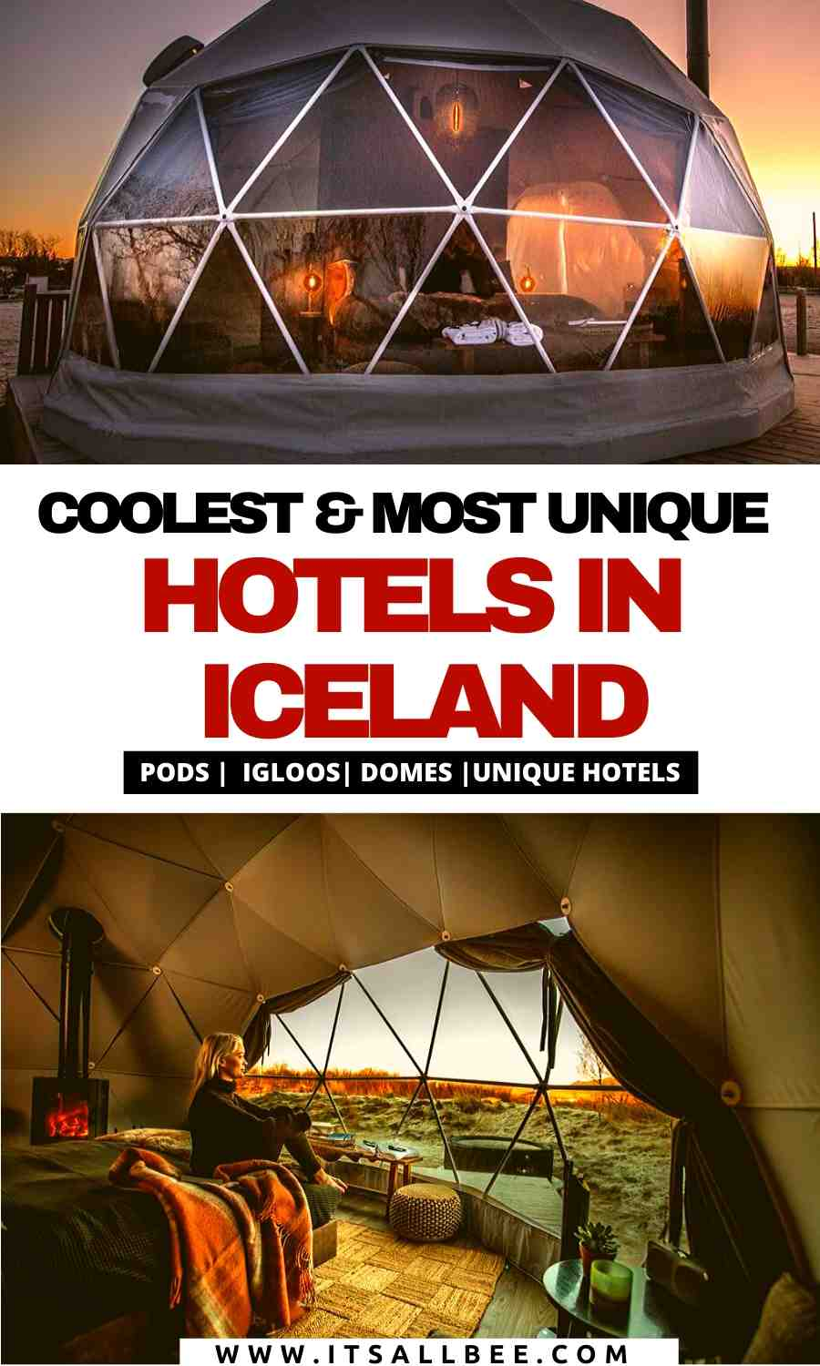 interesting places to stay in iceland - places to stay in iceland- best hotels in iceland