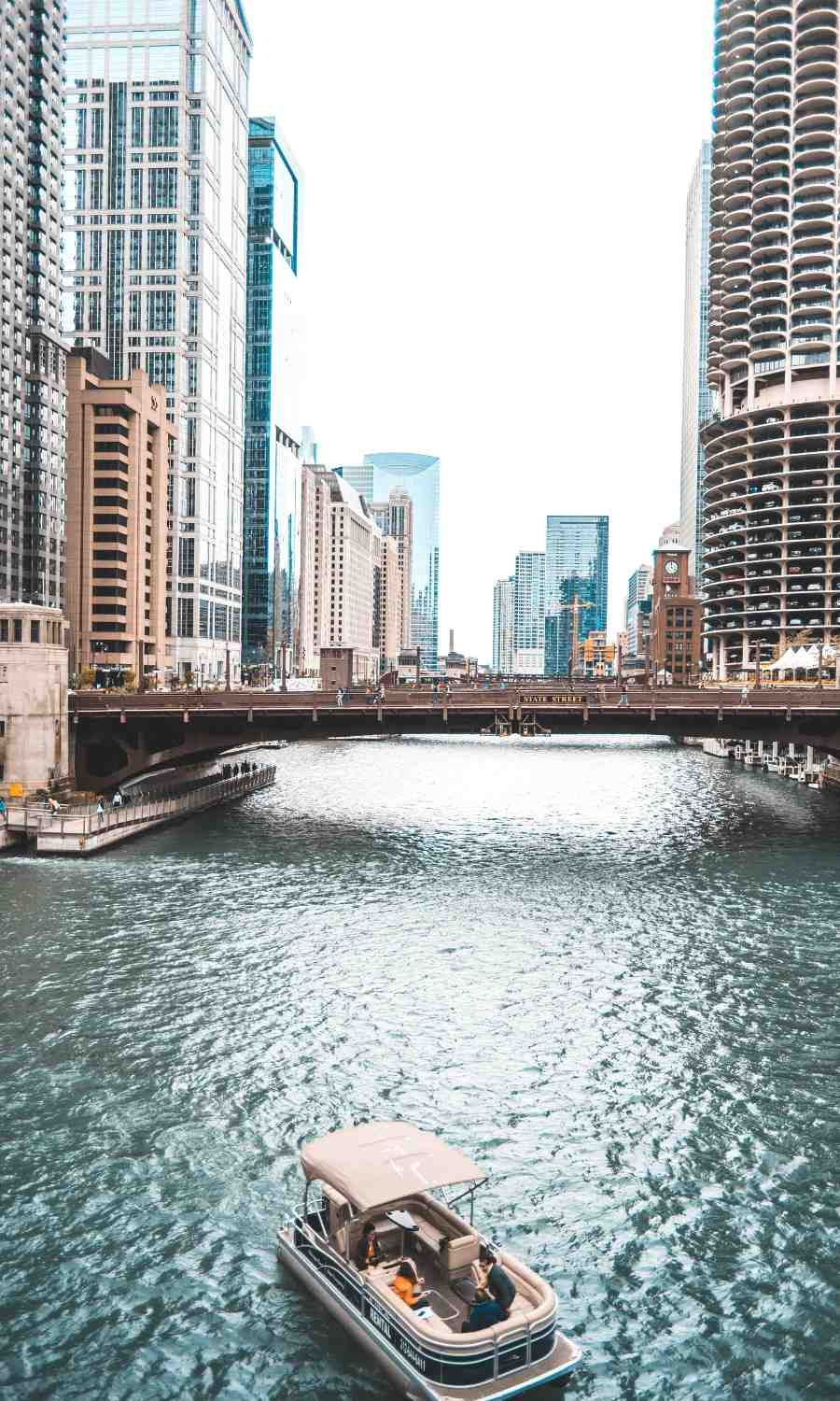things to do in chicago in 2 days